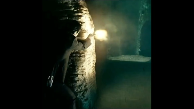 Steam Workshop John Wick 2 Catacombs Shootout Scene 1080p