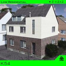 K54 Low Residential