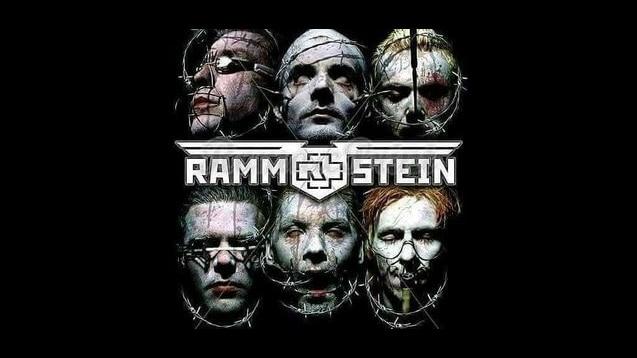 Steam Workshop Rammstein Du Hast Live Moscow Russia 2016