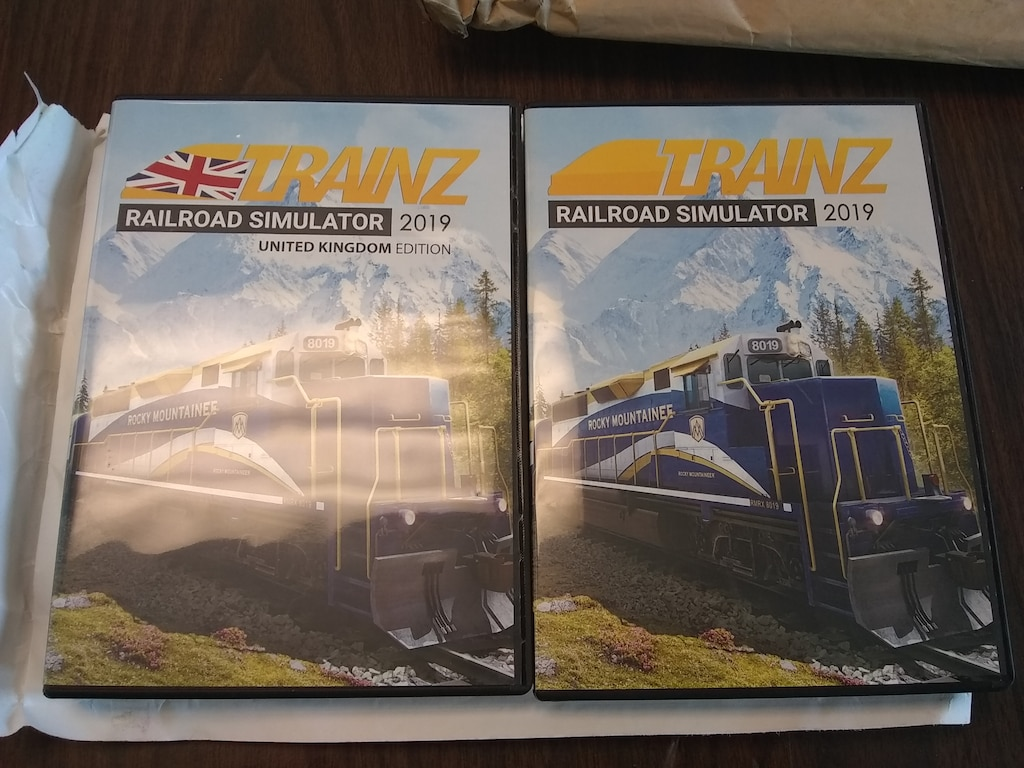 Steam Community :: Trainz Railroad Simulator 2019