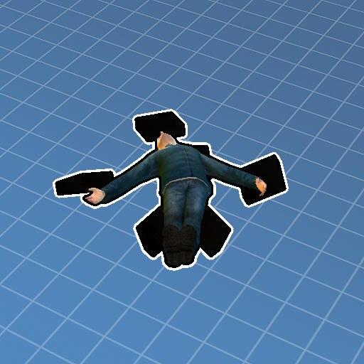 Steam Workshop::Dragable Ragdoll (fixed