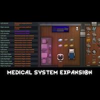 Steam Workshop :: Rimworld Expanded 3 0