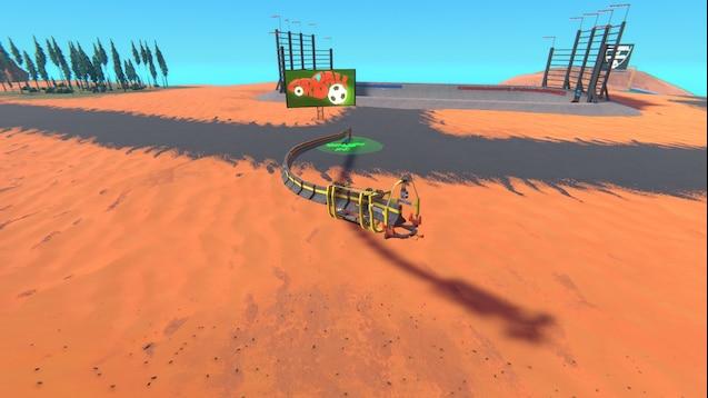 Steam Workshop :: The True Trailmaker Mk  7