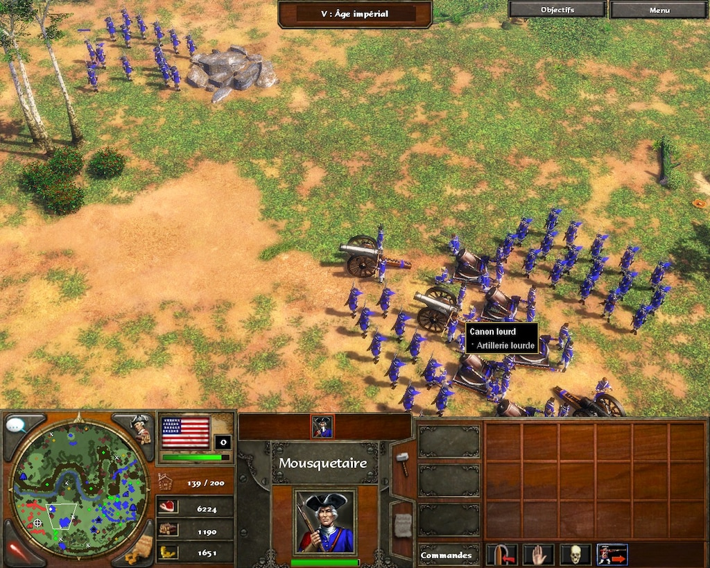 Steam Community :: Age of Empires® III: Complete Collection