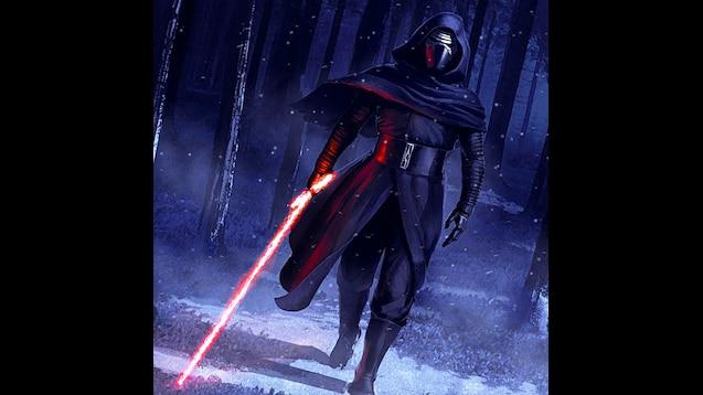 Steam Workshop Star Wars Dark Jedi