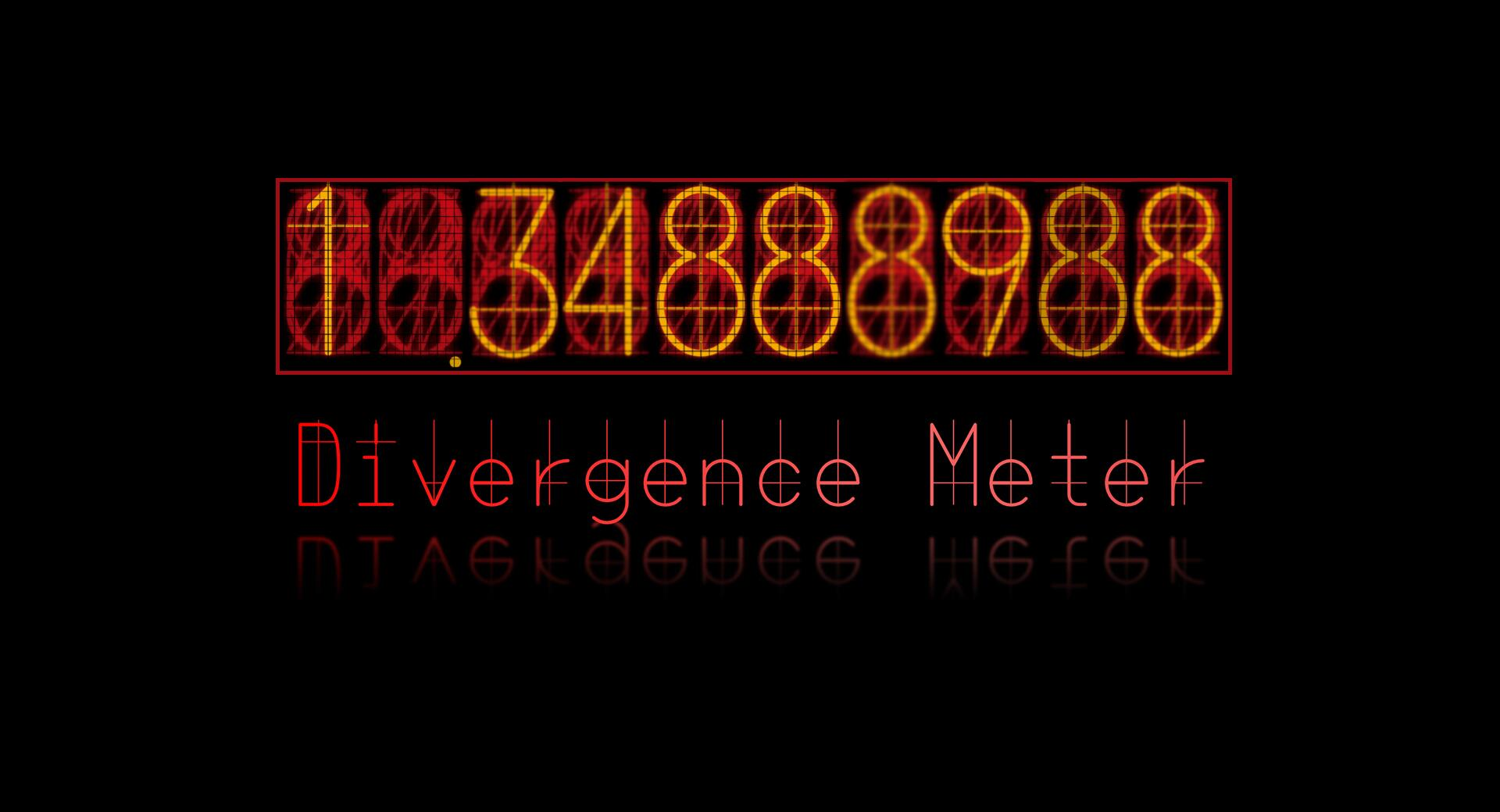 28+ Steins Gate Divergence Meter Anime Pics