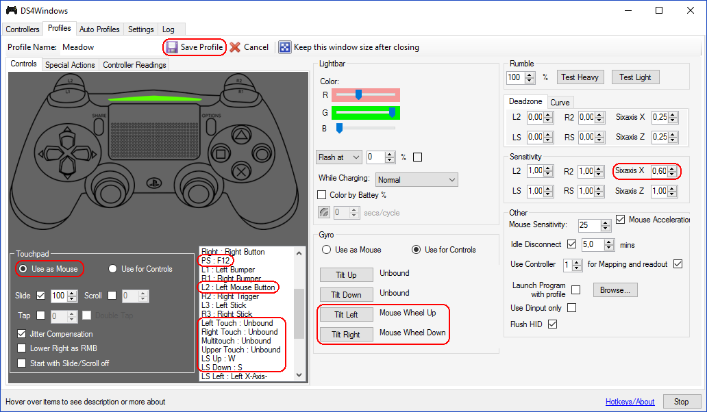 Steam Community :: Guide :: Dualshock 4 / PlayStation 4 controller
