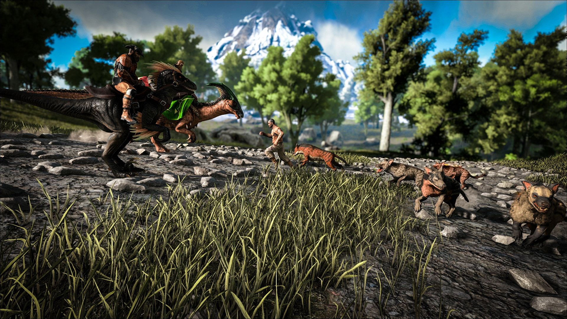 Ark Survival Evolved On Steam