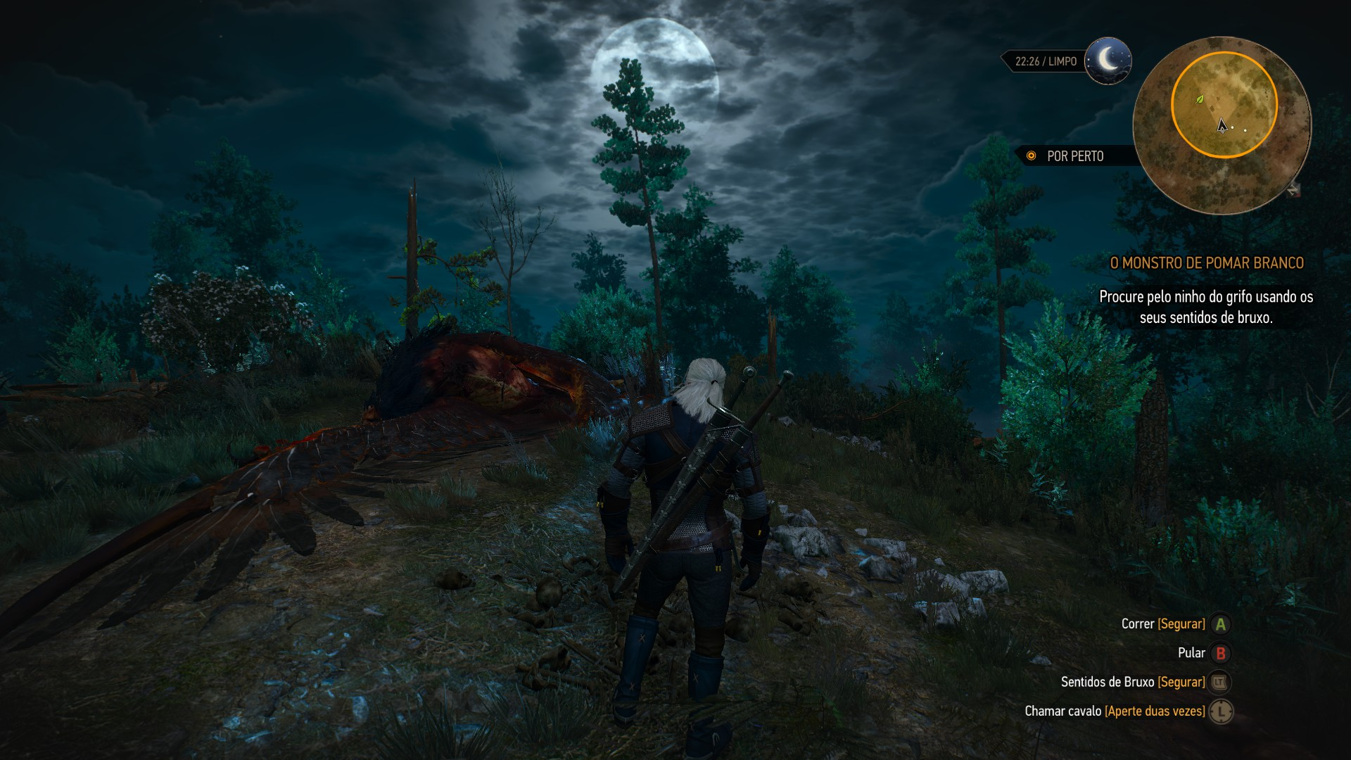 Currently playing The Witcher 3, could use some hints! | NeoGAF
