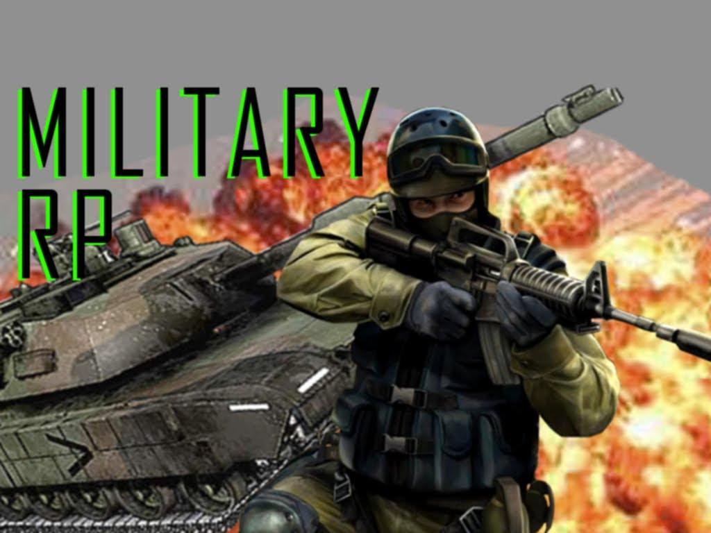 Steam Workshop :: Black Desert Gaming | MilitaryRP