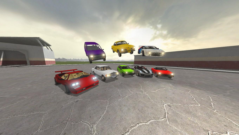 Gmod Simfphys Cars – Icalliance