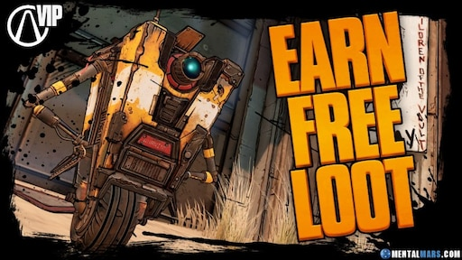 Steam Community :: Guide :: BORDERLANDS VIP CODES