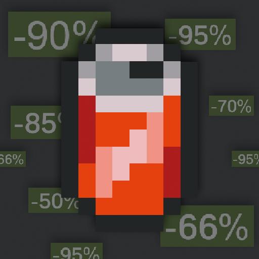 Steam Workshop :: Summer Sale Soda Mod