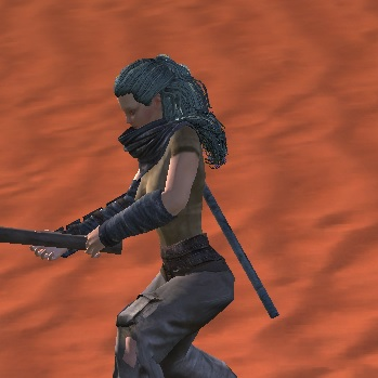 More Female Hairstyles Kenshi