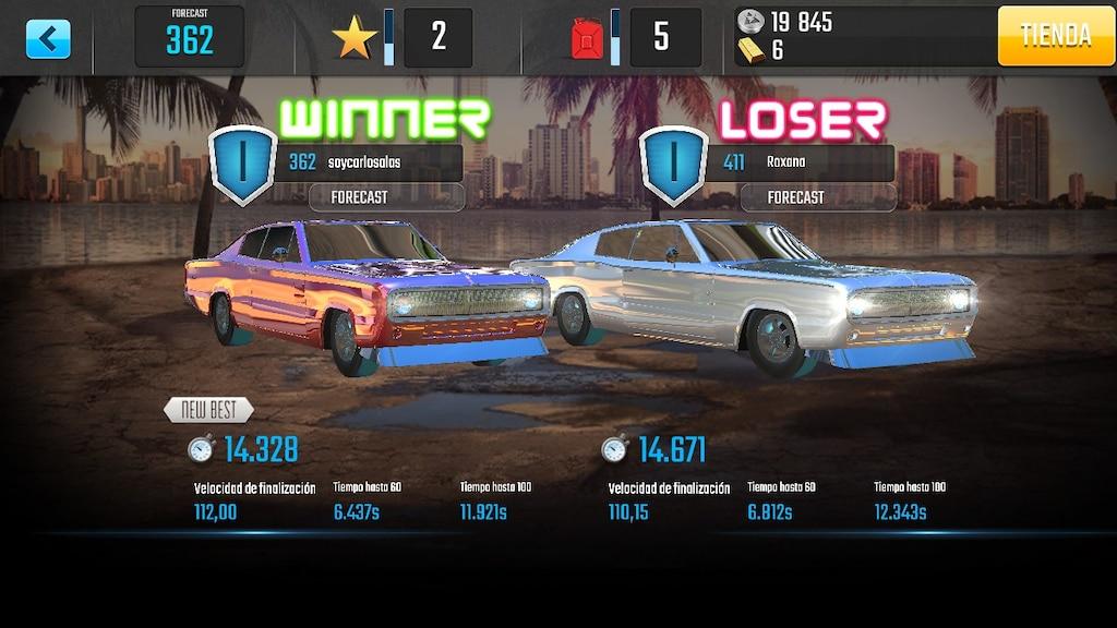 Steam Community :: Racing Classics: Drag Race Simulator
