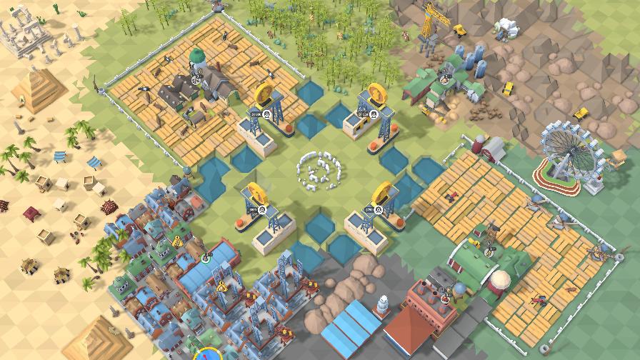 Steam Community :: Train Valley 2