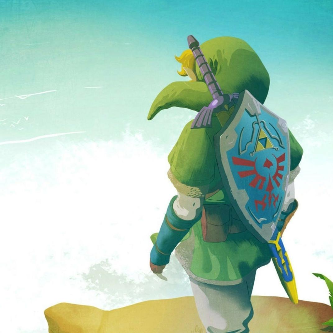 Steam Workshop The Legend Of Zelda Skyward Sword Wallpaper