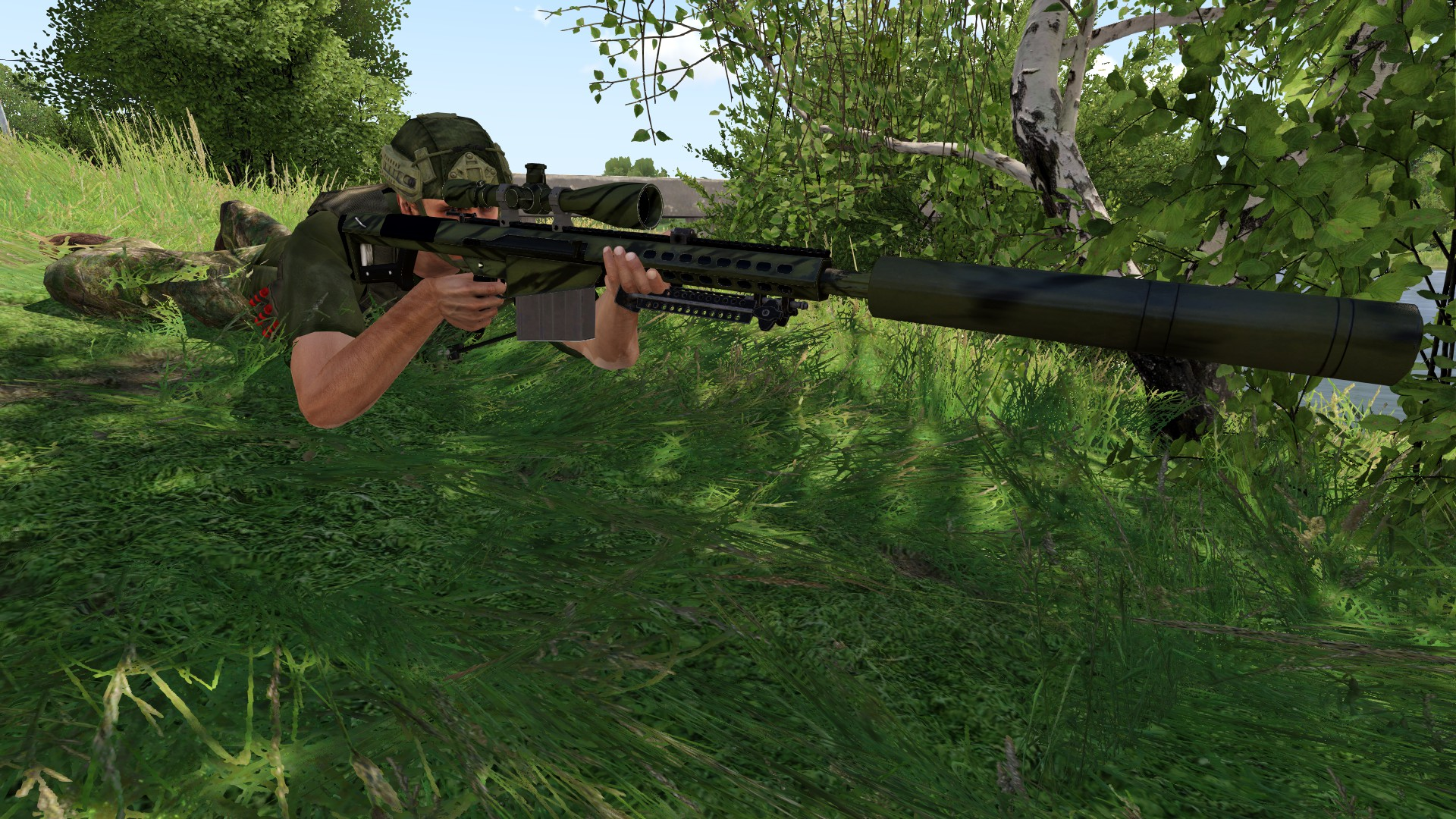 Steam Community :: Guide :: Weapons Guide (4th S F G)
