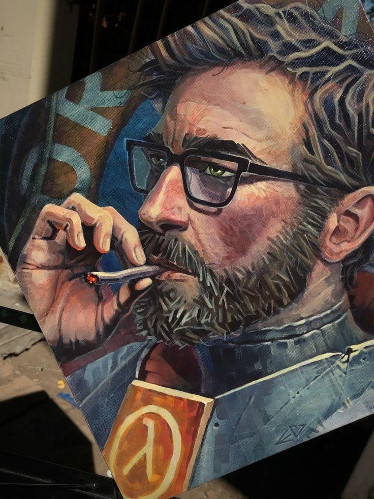 Steam Community Gordon Freeman