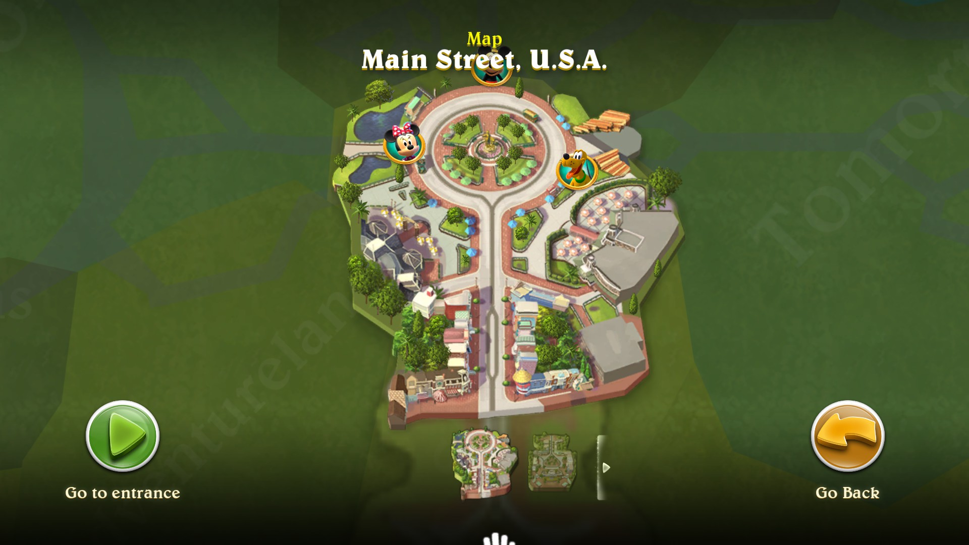 Steam Community Guide Hidden Mickey Sleuth Mainstreet U S A