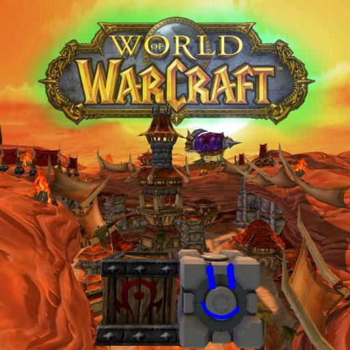 Steam Workshop :: Orgrimmar: World of Warcraft