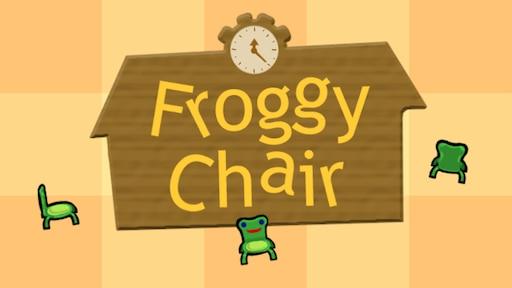 Steam Workshop Froggy Chair