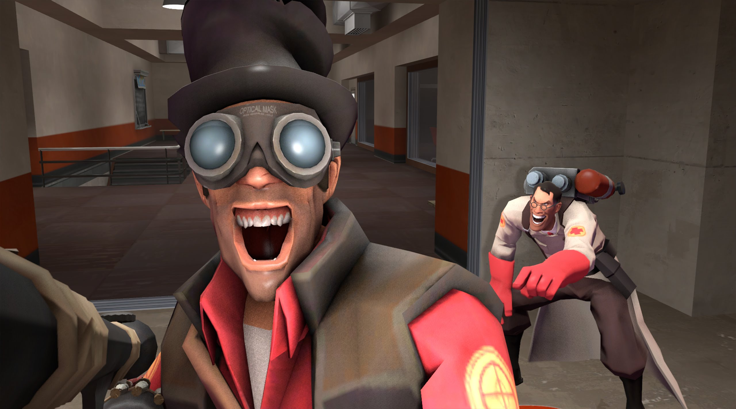 tf2 how to get gibus