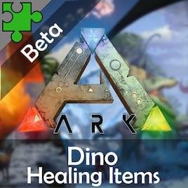 Steam Workshop :: Dino Healing Items