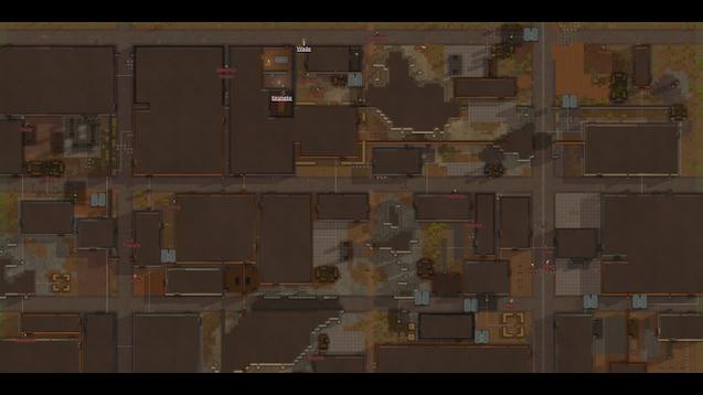 Steam Workshop :: RimCities - Quest Update
