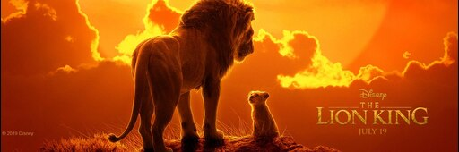 Steam Community ::  :: HD.! Watch The Lion King (2019) Online For Free On Putlockers