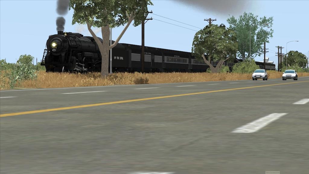 Steam Community :: Train Simulator