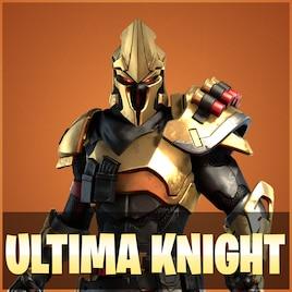 Steam Workshop :: [FORTNITE] Ultima Knight [PBR Materials]