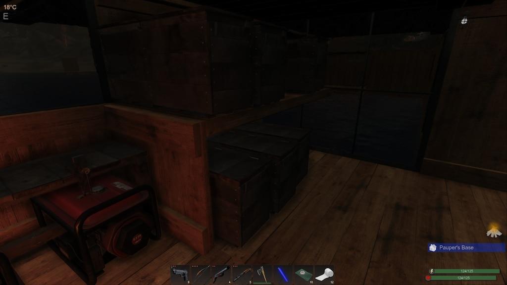 Steam Community :: Subsistence