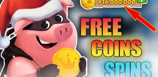 Free coins master