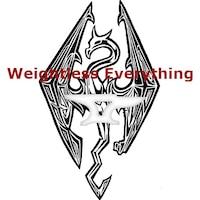 Weightless Everything V1.4画像