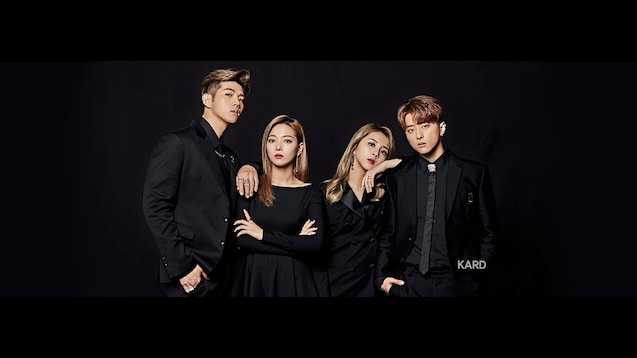 Image result for kard dumb litty