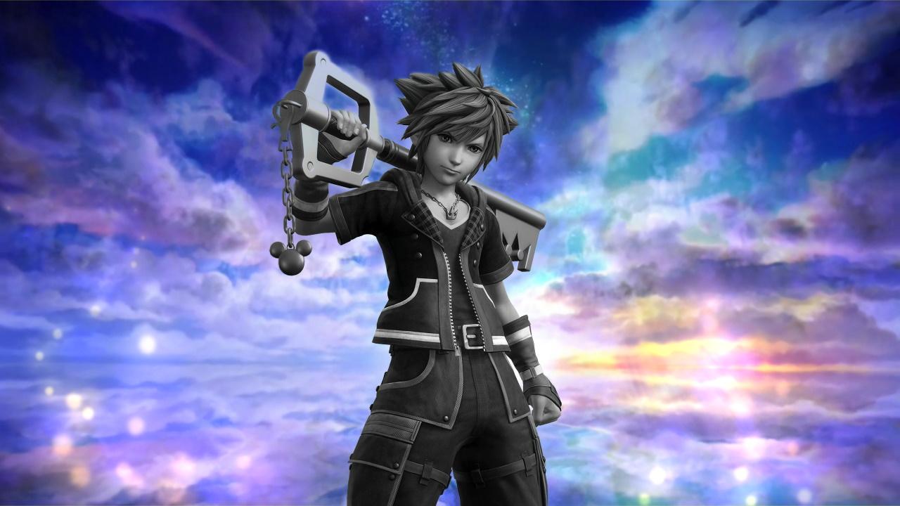 Steam Workshop Sora Kingdom Hearts 3 Remind Wallpaper