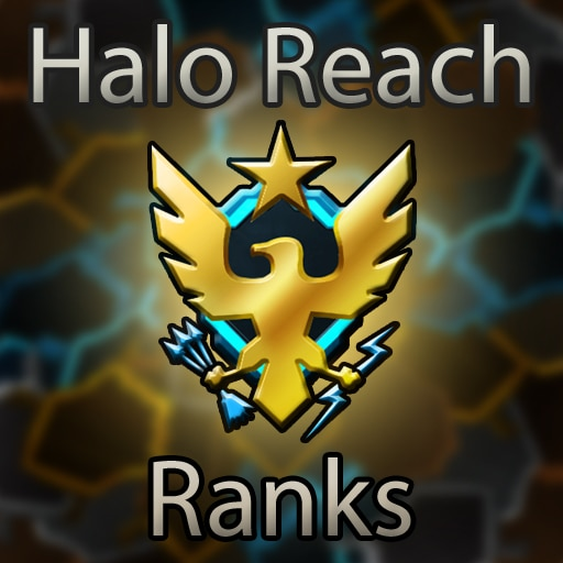 Steam Community Guide Halo Reach Profile Ranks Tours