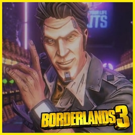 Steam Workshop Handsome Jack Borderlands 3