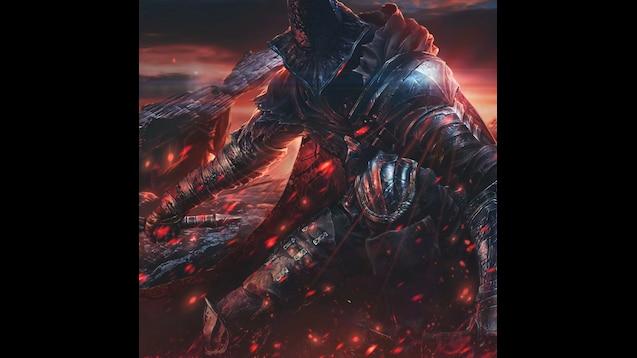 Steam Workshop Abyss Watchers Dark Souls 3 4k Animated Wallpaper