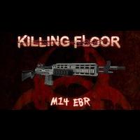 Steam Workshop Official Killing Floor Weapon Mods