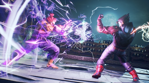 Steam Community Guide Ultimate Tekken Guide
