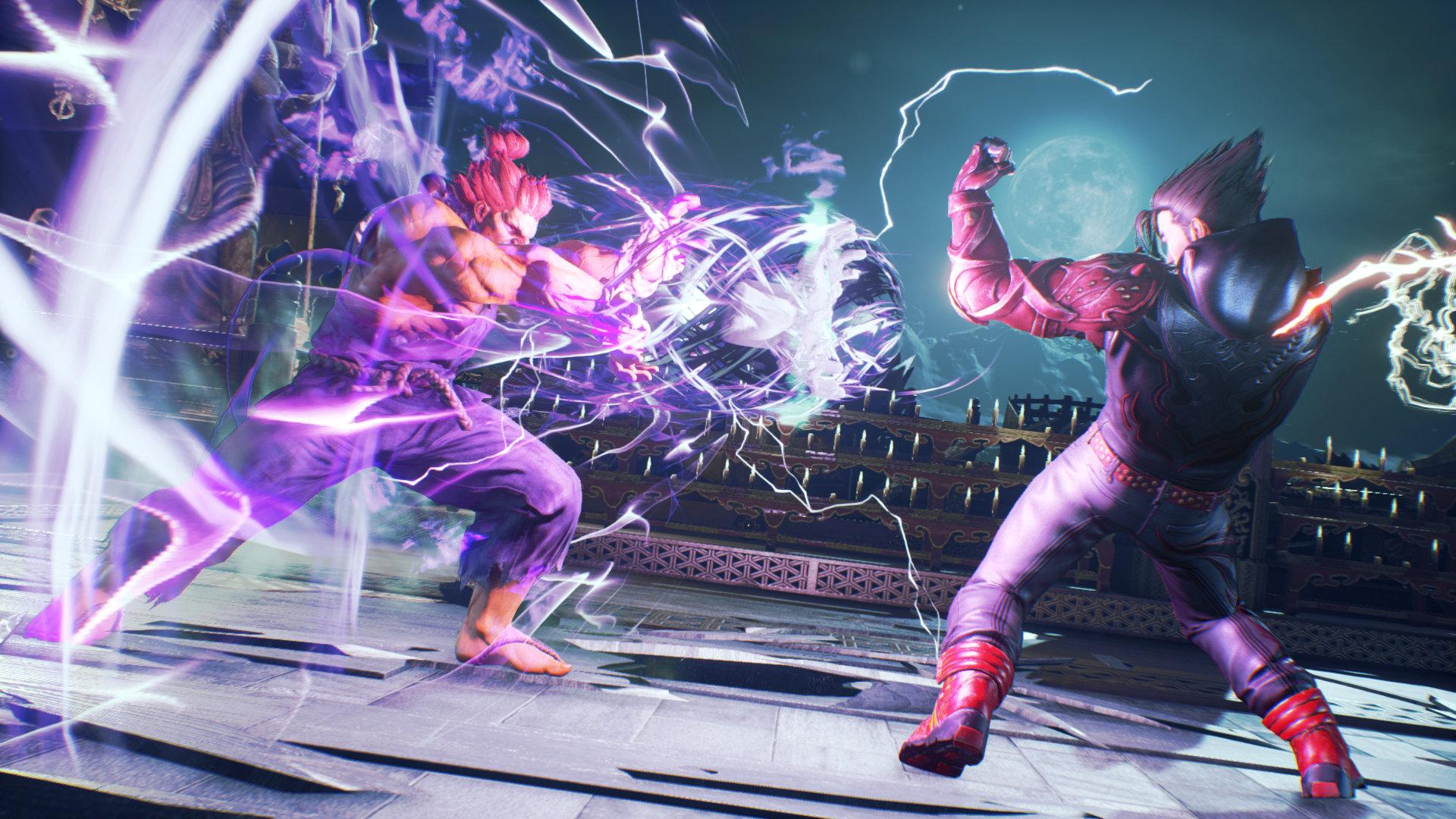Steam Community Guide Ultimate Tekken Guide