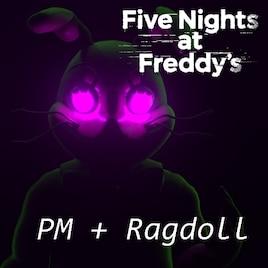 Steam Workshop :: Five Nights at Freddy's VR [FNAF VR: Help
