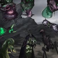 Steam Workshop :: Stellaris: Infinity War