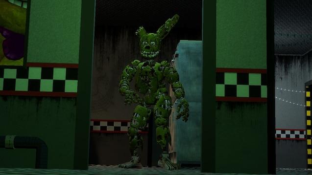 Steam Workshop :: Five Nights at Freddy's VR [FNAF VR: Help Wanted