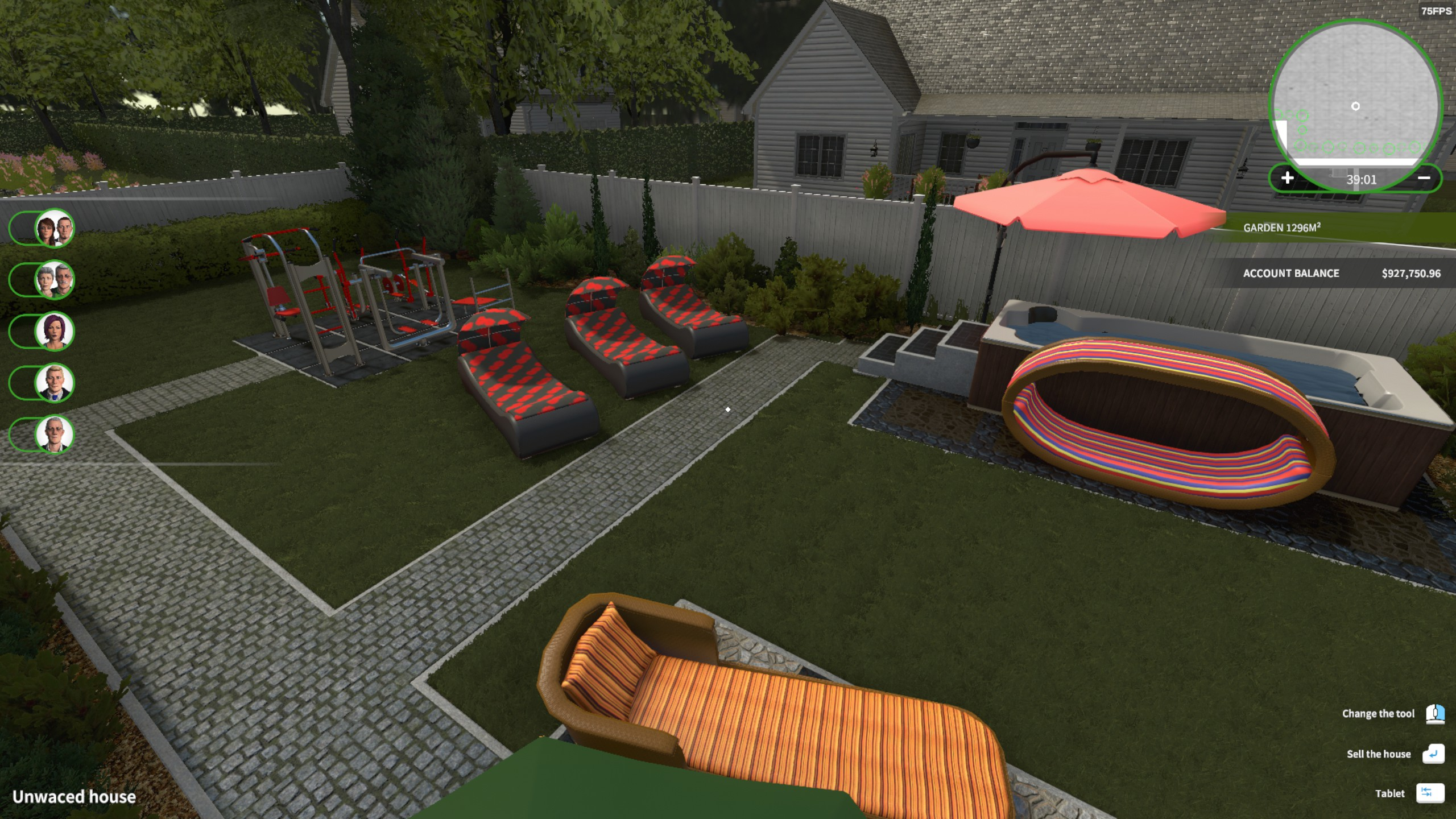 Steam Community Guide 5 Star In All Garden Competitions Outdated