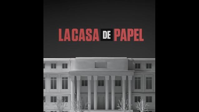 Steam Workshop :: La Casa De Papel (Money Heist) Intro