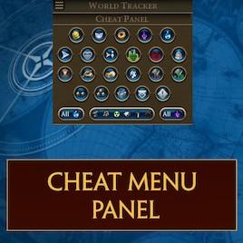 Steam Workshop :: Cheat Menu Panel (R&F - GS)