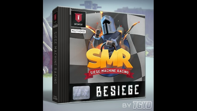Steam Workshop :: Siege Machine Racing [TGYD]